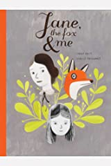 Jane, the Fox and Me Hardcover