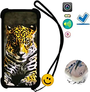 HYJKB Case for Htc Desire 728g Case Silicone border + PC hard backplane Cover BZ