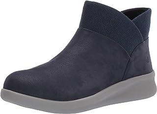 Clarks Sillian 2.0 Dusk womens Ankle Boot