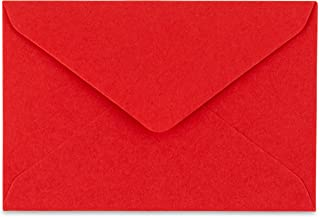 Mini Envelopes Small Assorted Colored Envelopes for Gift Card, Business Card 4