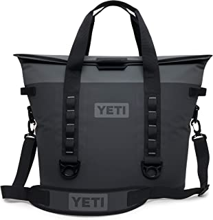 Best YETI Hopper M30 Portable Soft Cooler, Charcoal Review