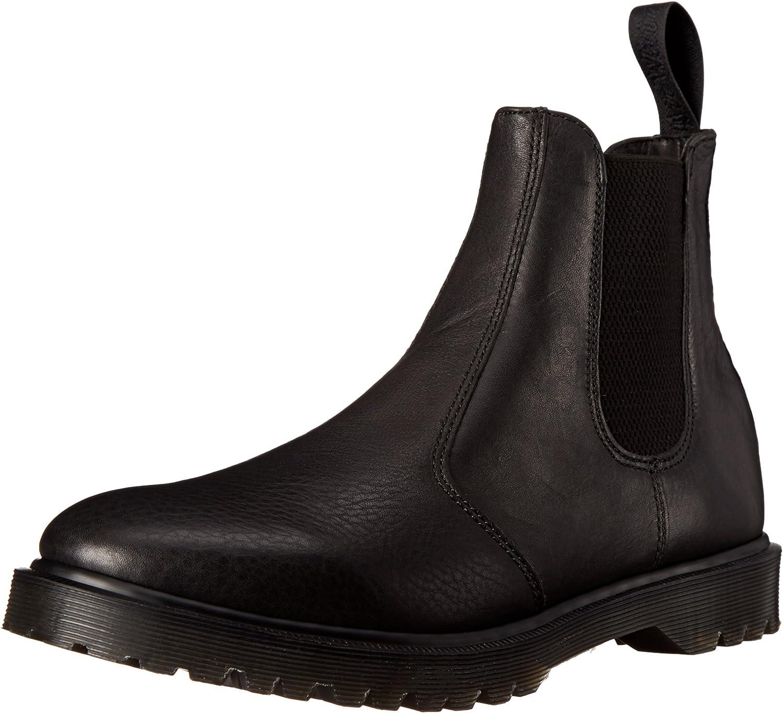 Dr Martens herrar herrar herrar 2976 Inuck Chelsea Boot, svart  bästa kvalitet