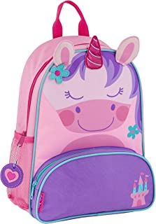 Stephen Joseph Sidekick Backpacks Children's Backpack, Pink, 32 cm, Unicorn