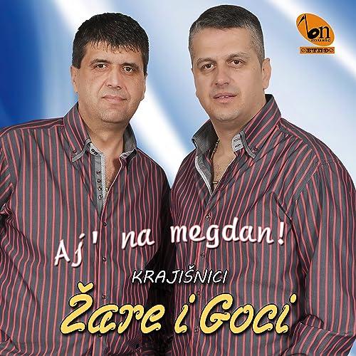Zare I Goci By Zare Goci On Amazon Music Amazoncom