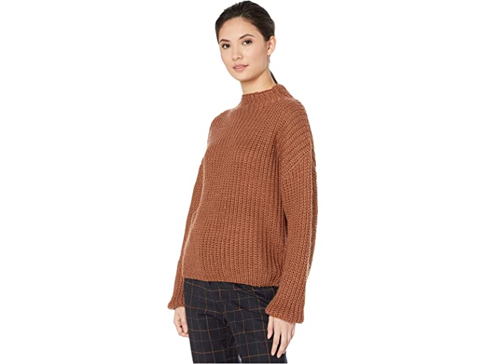 Bishop + Young Audrey Sweater - Women Clothing