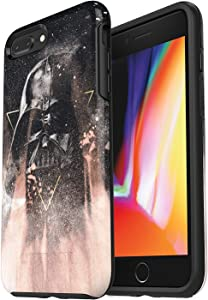 OtterBox Symmetry Series Star Wars Case for iPhone 8 Plus & iPhone 7 Plus (ONLY) Darth Vader