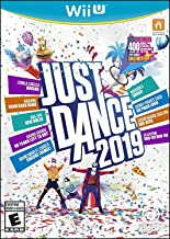 $28 » Just Dance 2019 - Wii U Standard Edition