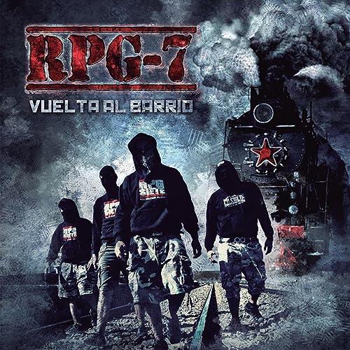Nuestros Barrios de RPG-7 en Amazon Music - Amazon.es