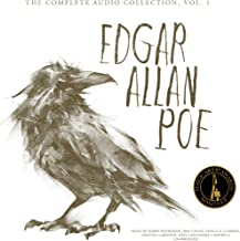 Edgar Allan Poe: The Complete Audio Collection, Vol. 1
