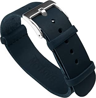 Best 20mm rubber strap Reviews