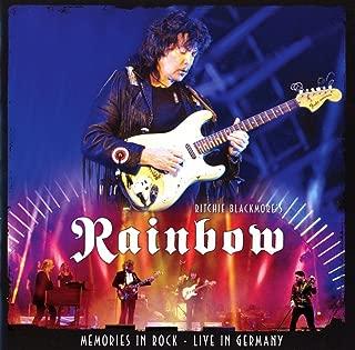 Rainbow: Memories in Rock, Live in Germany 2016 [2CD) - European Edition