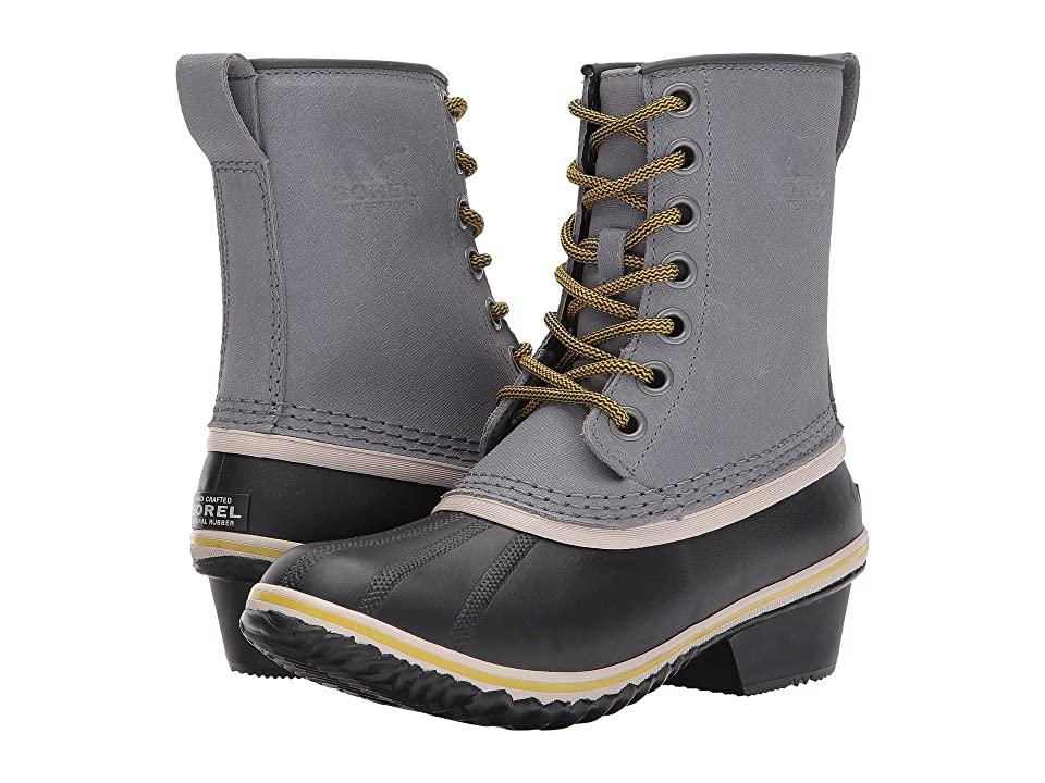 SOREL Slimpack 1964 (Quarry/Antique Moss) Women