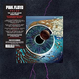 P.U.L.S.E - caja 4 LP + libro 52 páginas [Vinilo]