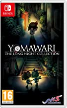 Yomawari The Long Night Collection (Nintendo Switch)