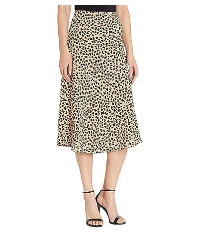 Sanctuary Everyday Midi Skirt (Modern Spots) Women