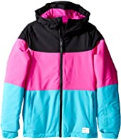 O'Neill Kids - Coral Jacket (Little Kids/Big Kids)