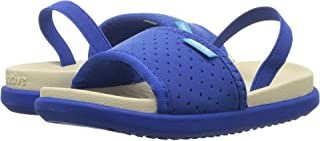 Native Kids Shoes Unisex Penn (Toddler/Little Kid) Victoria Blue/Bone White/Victoria Blue 9 M US Toddler