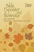 the illuminators book