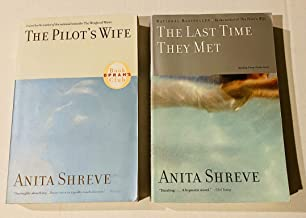 2 Books! 1) The Pilot's Wife 2) The Last Time They Met