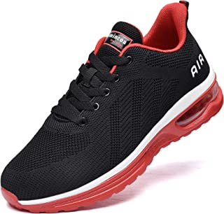 Men Air Running Shoes-Comfort Tennis Athletic Casual...