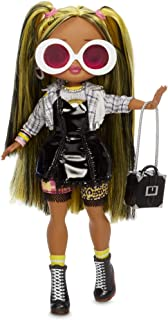 L.O.L. Surprise! 565123E7C O.M.G. Alt Grrrl Fashion Doll