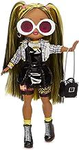 L.O.L. Surprise! 565123E7C O.M.G. Alt Grrrl Fashion Doll with 20 Surprises, Multi
