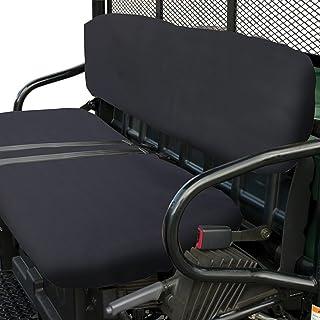 Classic Accessories QuadGear UTV Seat Cover For Polaris Bucket Seats, Black