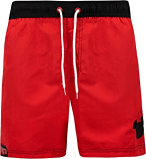 Disney Mens Mickey Mouse Swimming Trunks