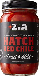 Best hatch red chile Reviews