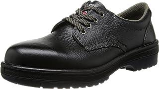 [ミドリ安全] 安全靴 JIS規格 短靴 ラバーテック RT910 メンズ