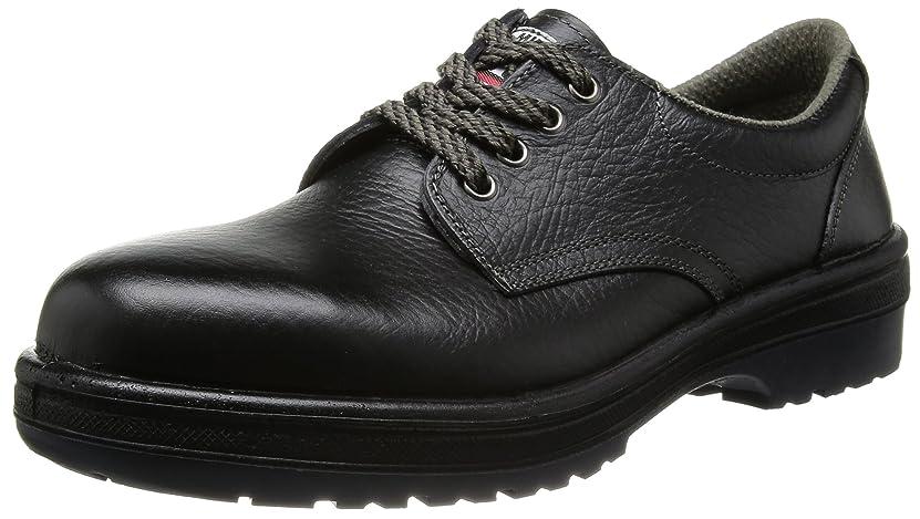 枢機卿しなやかホーム安全靴 JIS規格 短靴 ラバーテック RT910 メンズ