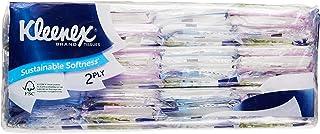 Kleenex Pocket 2-Ply Main, 48 x 8 Count