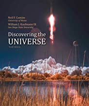 Best discovering the universe 10th edition Reviews
