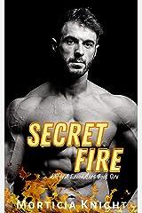 Secret Fire: An M/M Grumpy/Sunshine Romance (Uniform Encounters Book 1) Kindle Edition