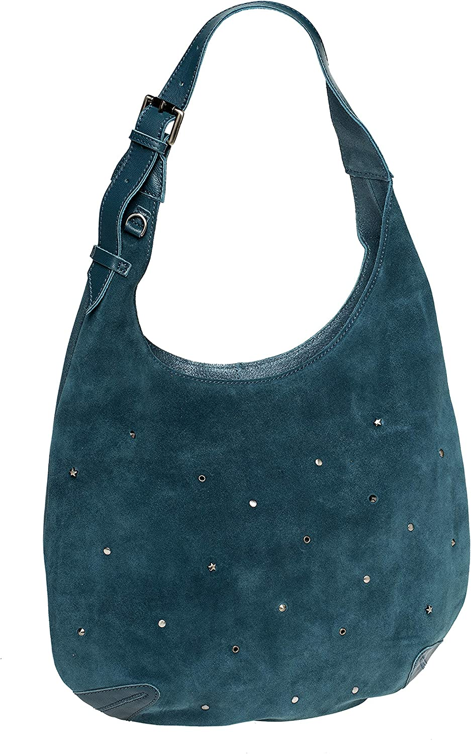 Mila Louise Hobo New All items in the store mail order Petrole Bags Bleu