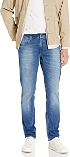 Men's Original Ronnie Straight Athletic Fit Jeans