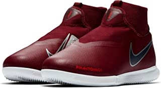 Kids' Phantom Vision Academy Dynamic Fit Indoor Soccer Shoe