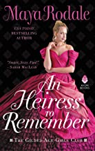 An Heiress to Remember: The Gilded Age Girls Club