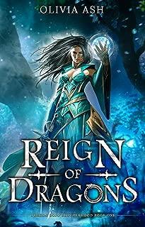 Reign of Dragons (Dragon Dojo Brotherhood Book 1)
