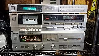 Best technics stereo tuner Reviews