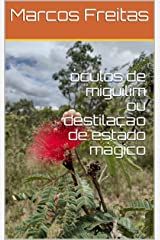 óculos de miguilim ou destilação de estado mágico (Portuguese Edition) Kindle Edition