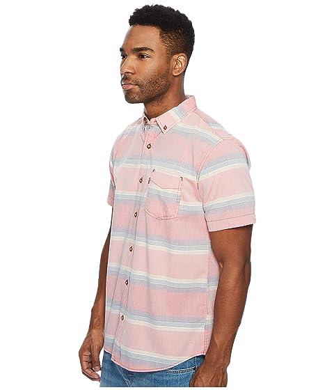 Levi's® Sleeve Palette Short Sleeve Shirt Levi's® Palette Levi's® Short Shirt aw7qxpwZ