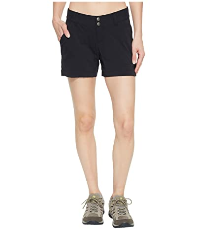 Columbia Saturday Trailtm Short (Black) Women