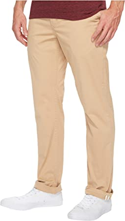 Quiksilver Waterman - Surf Chinos