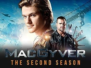 MacGyver/マクガイバー(字幕版) シーズン2