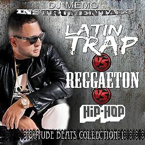 DJ MemoLazer Anthem Reggaeton BeatEscuchar con Music Unlimited