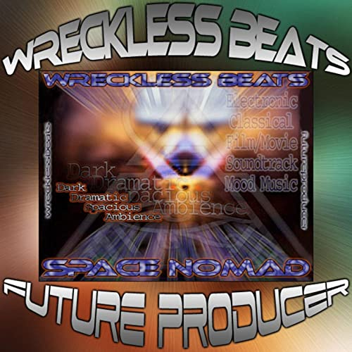 Space Nomad by Wreckless Beats on Amazon Music - Amazon com
