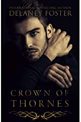 Crown of Thornes : a modern day royal romance Kindle Edition