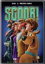 SCOOB (DVD + Digital)