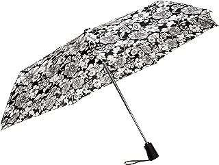 Auto Open Auto Close Compact Umbrella